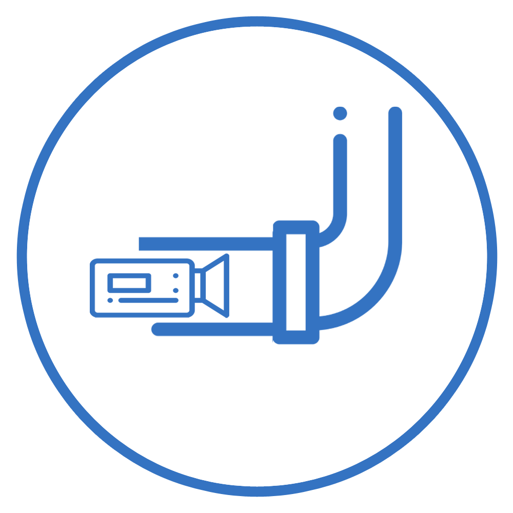 CCTV DRAIN SURVEYS Icon